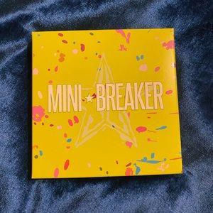 Jeffree Star Makeup - JEFFREE STAR MINI BREAKER PALETTE